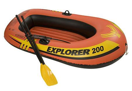 The Explorer 200
